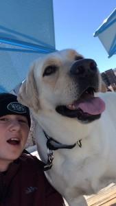Baxter+Hudson April 2016