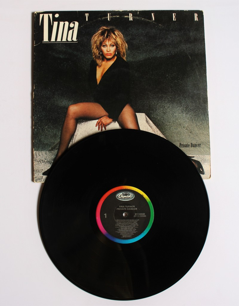 Tina Turner: Inducted into the Manifesters Hall of Fame