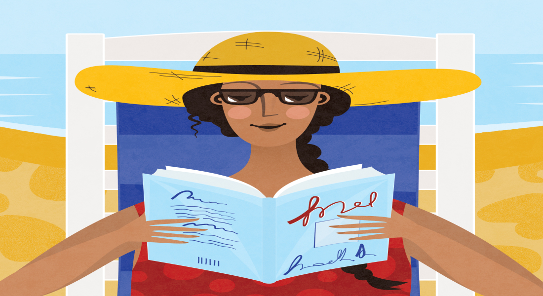 Summer Reading List 2019
