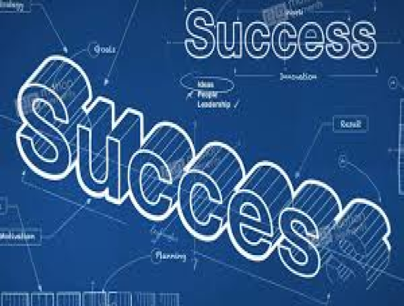 Goal Setting 101: Blueprint to Success