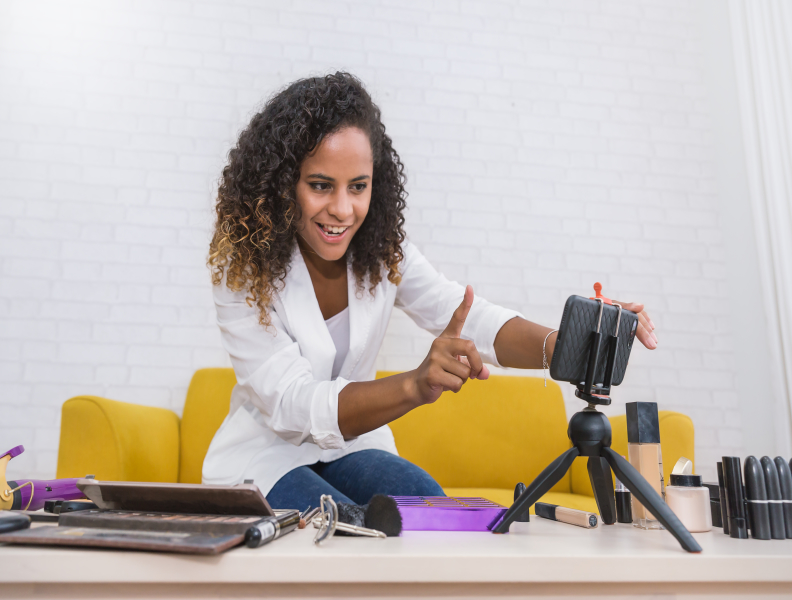 Marketing Yourself: 5 Tips to Demystify Video